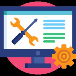 Desarrollo Web, ofrecemos una interfaz optimizada con herramientas de seguridad y lista para SEO