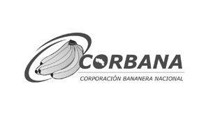 Corporación bananera nacional, cliente de ComDigital