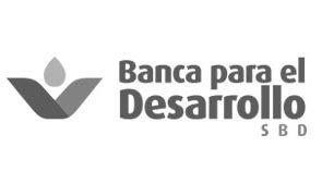 Banca para el Desarrollo, cliente de ComDigital