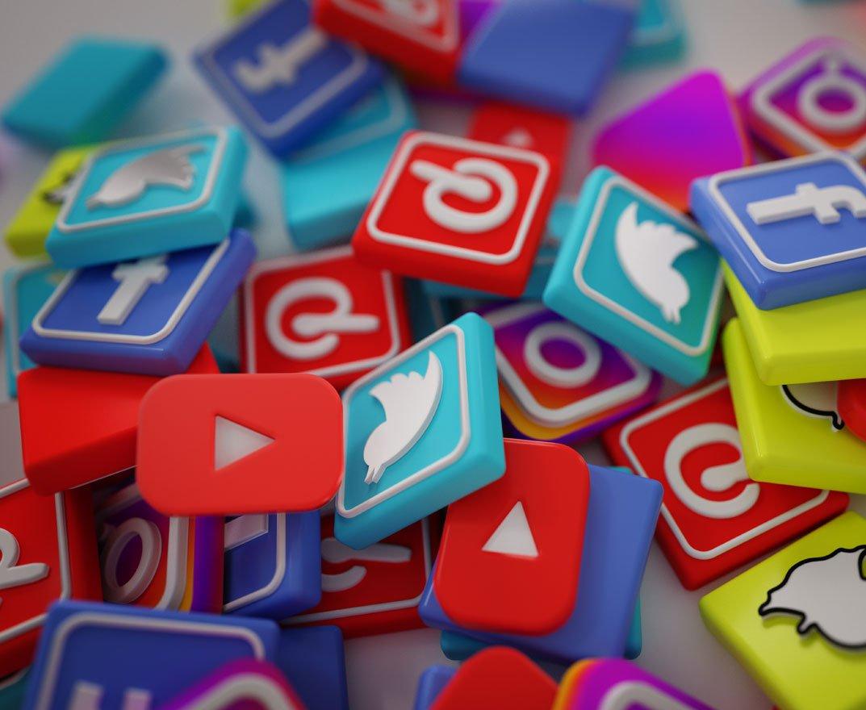 Administración de Redes Sociales, Facebook, LinkedIn, YouTube y otras