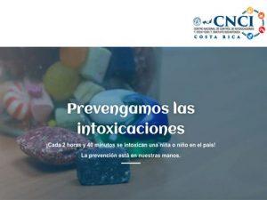 Campaña de Proyección Social - Prevengamos las intoxicaciones