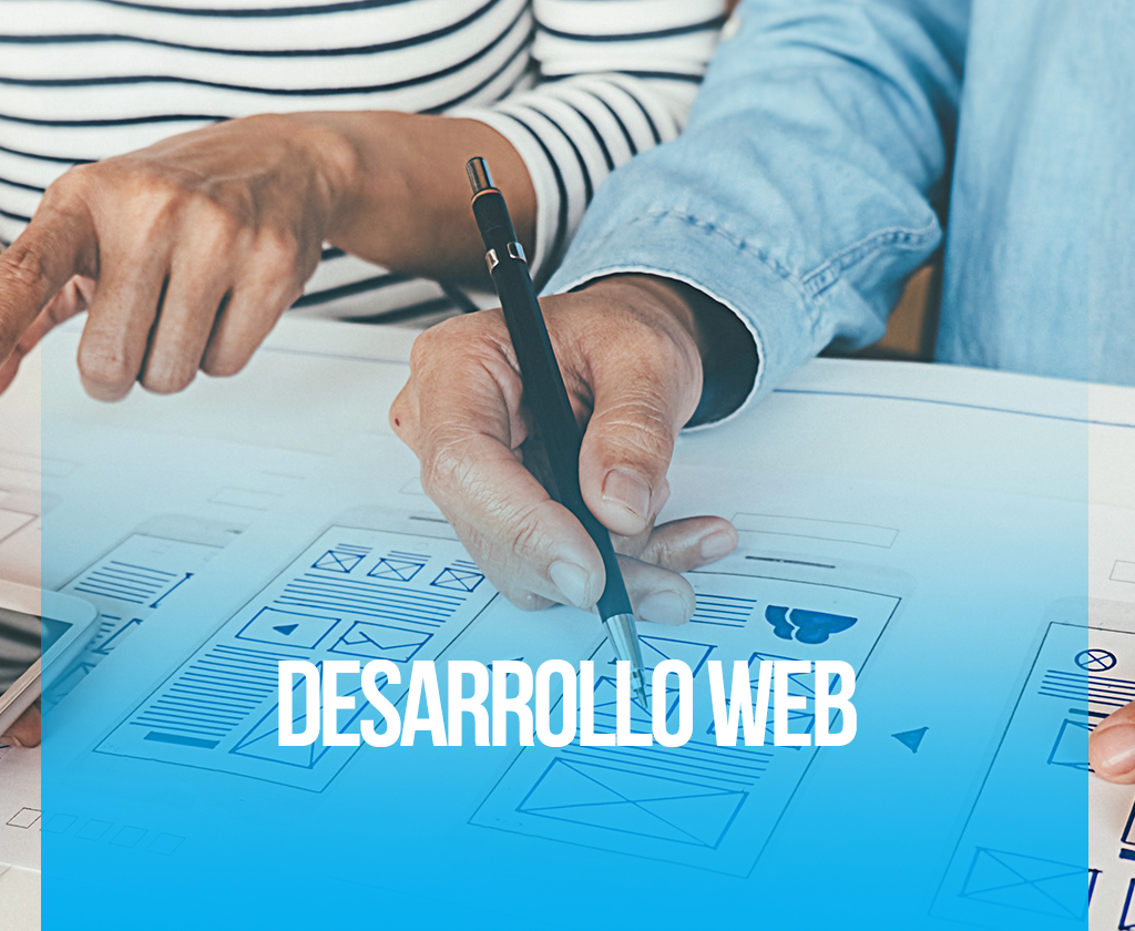 Servicios de Desarrollo Web, Comdigital