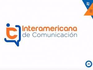 Desarrollo Web, Proyecto Entregado Agencia Interamericana de Comunicación
